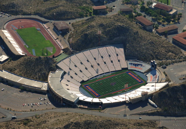 Stadion Rose Bowl