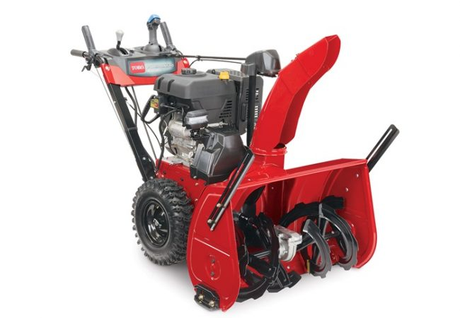Power Max HD 1428 OHXE Snowthrower (38860)
